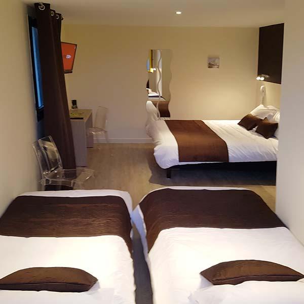 hotel pointe saint mathieu le conquet